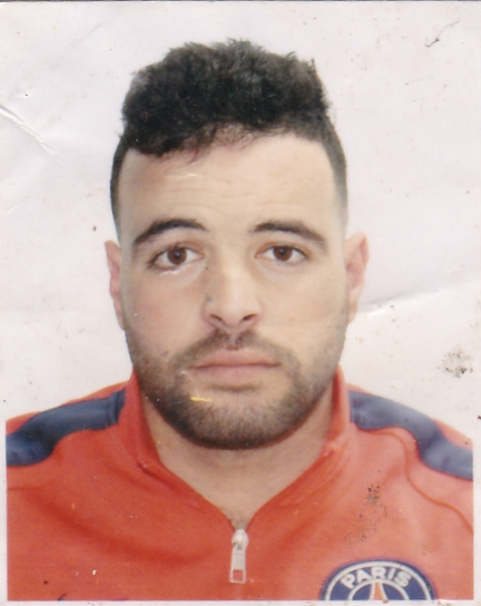 BENZAOUI Mohamed