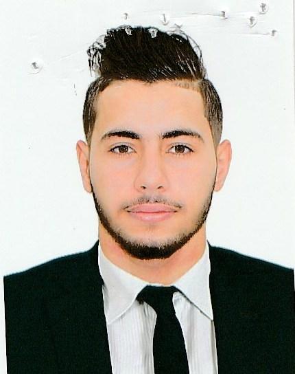 BENZAYED Abdelghani
