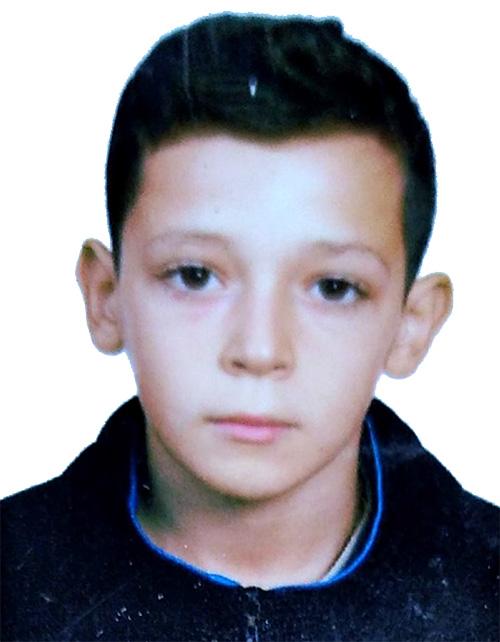 BERQUI Mohamed Anis