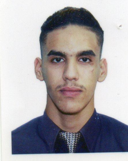 BERRAHAL Mohamed Hichem