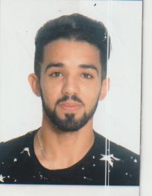 BERRIM Nassim Abderrahmane