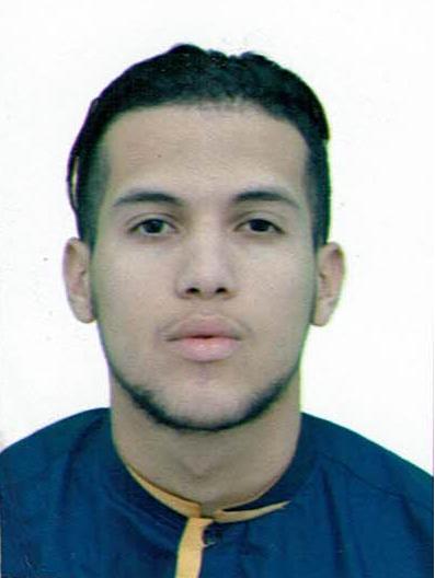 BLAL Mohamed Amine