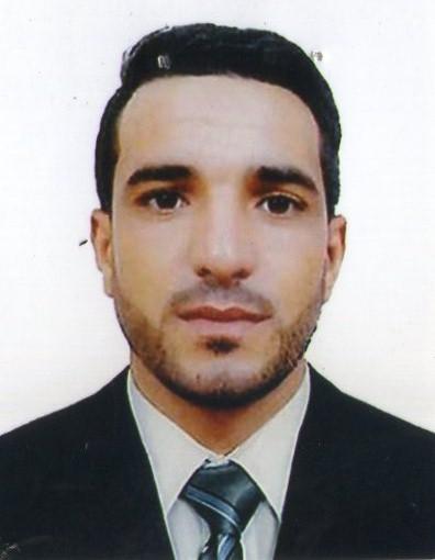 BOUAOUD Mounir