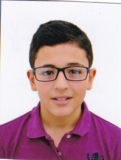 BOUCIF Zakaria