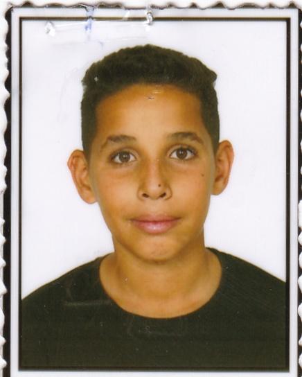 BOUDALI Mohamed Yacine
