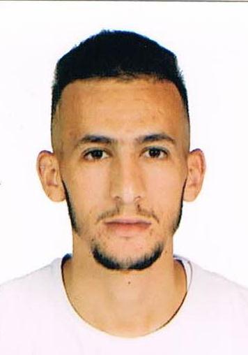 BOUDALI Mounir