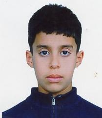 BOUDJELLAH Mohamed Akram
