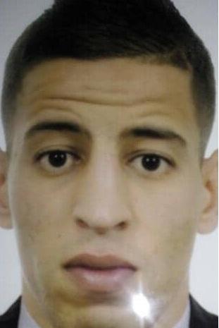 BOUHAFS Mohamed Rafik