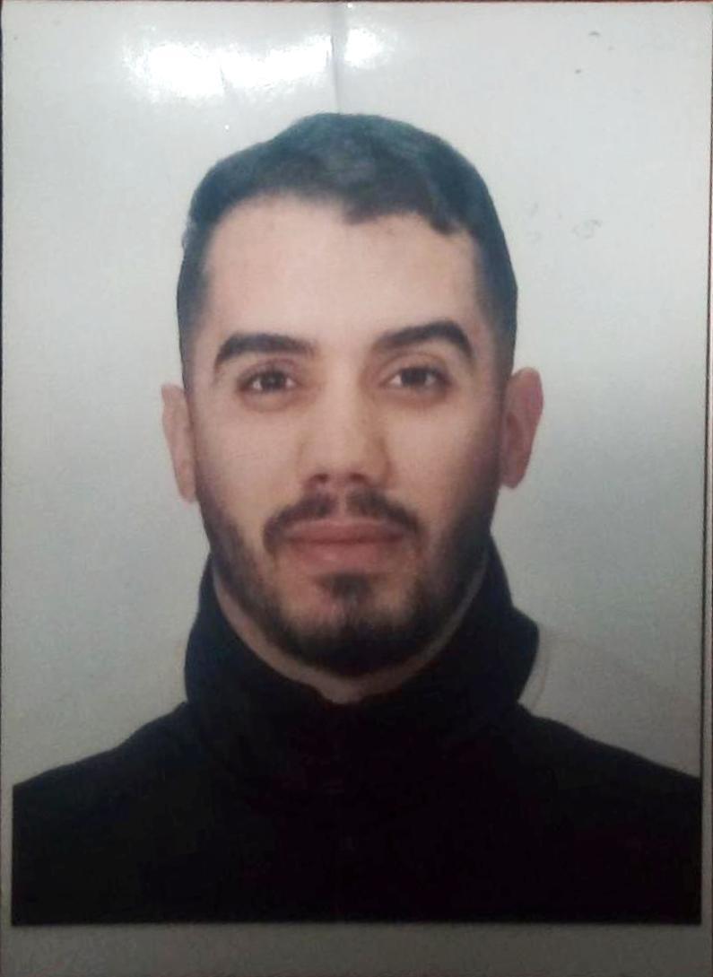 BOUHALISSA Abderaouf