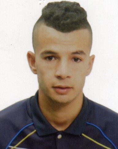 BOUHAMIDI Abd Elmalek