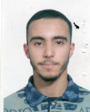 BOUHOUS Abdeldjalil