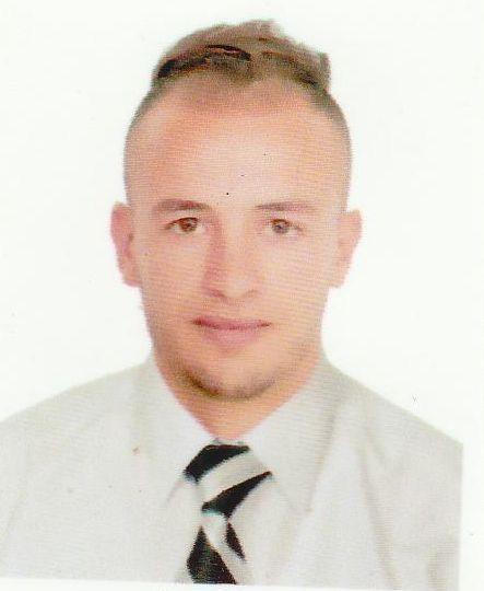 BOUKABOUS Abdellah