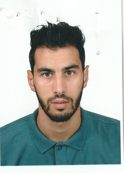 BOUKERBOUA Khaled