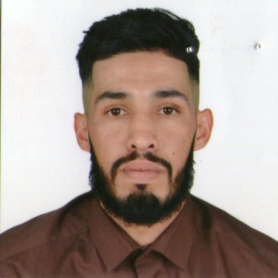 BOUKHOUIDEM Salim