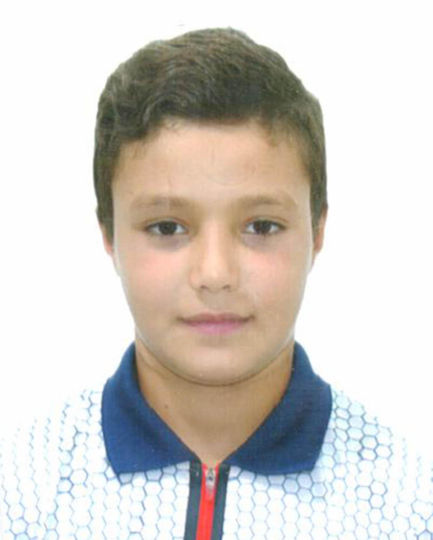 BOULESBAA Abderaouf Zakaria