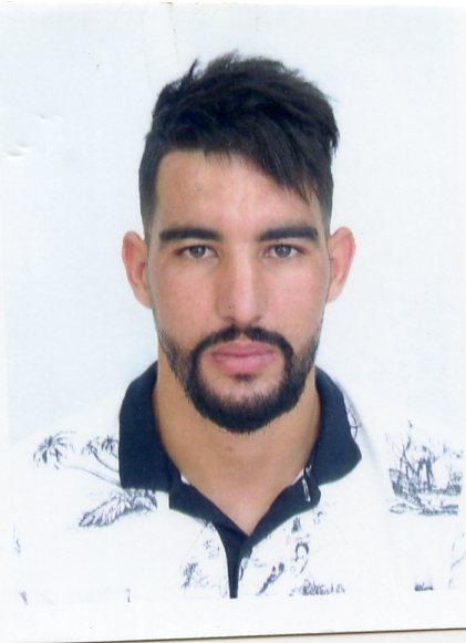 BOULKALIA Walid
