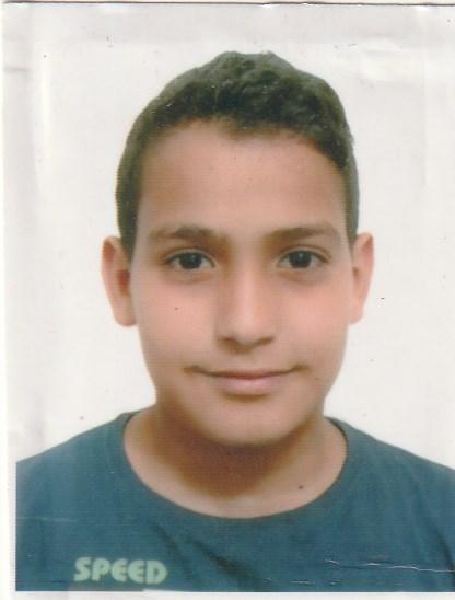 BOUMESRAG Abdel Moudjib