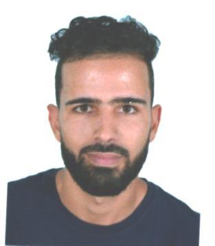 BOUTRID Hamza
