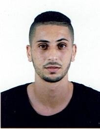 BRAHAM CHAOUCH Abderrezak