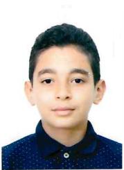 BRAHIMI Abderraouf Aymen