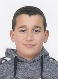 CHAHIH Mohamed Amir