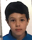 CHARIF Ali