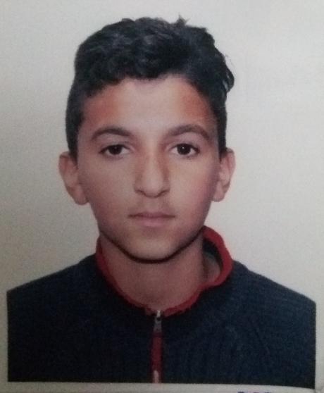 CHARIKH Ahmed Abdessalam
