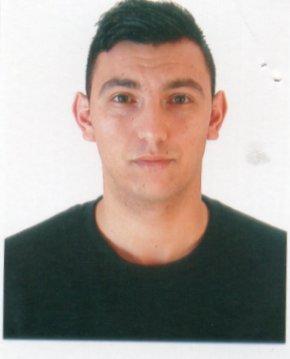 CHARIKHI Charaf Eddine