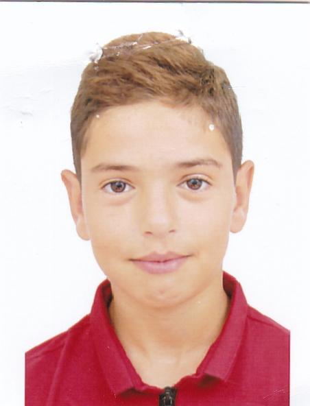 CHEBLI Mouad