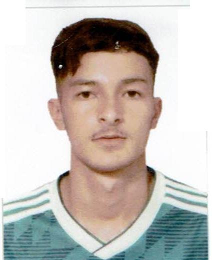 CHEIKH Mohamed Réda