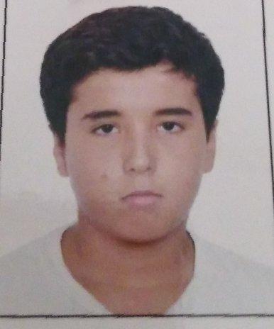 CHENNIT Mohamed Yanis