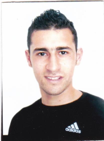 CHERCHOUR Ahmed