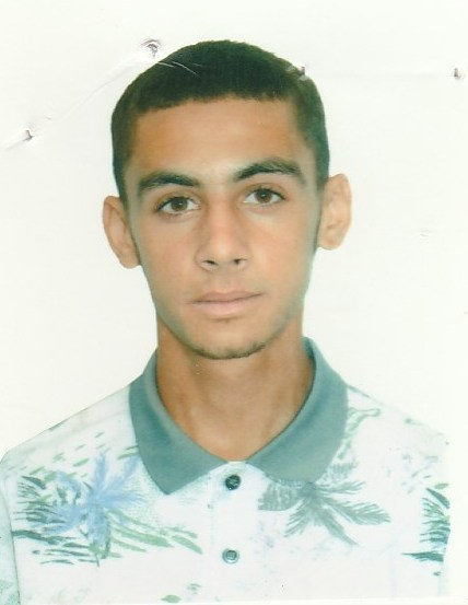 CHERGUI Mohamed Chihab