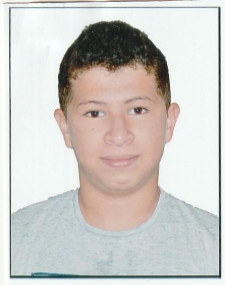CHERIFI Amin  Walid