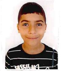 CHERIF Mouad