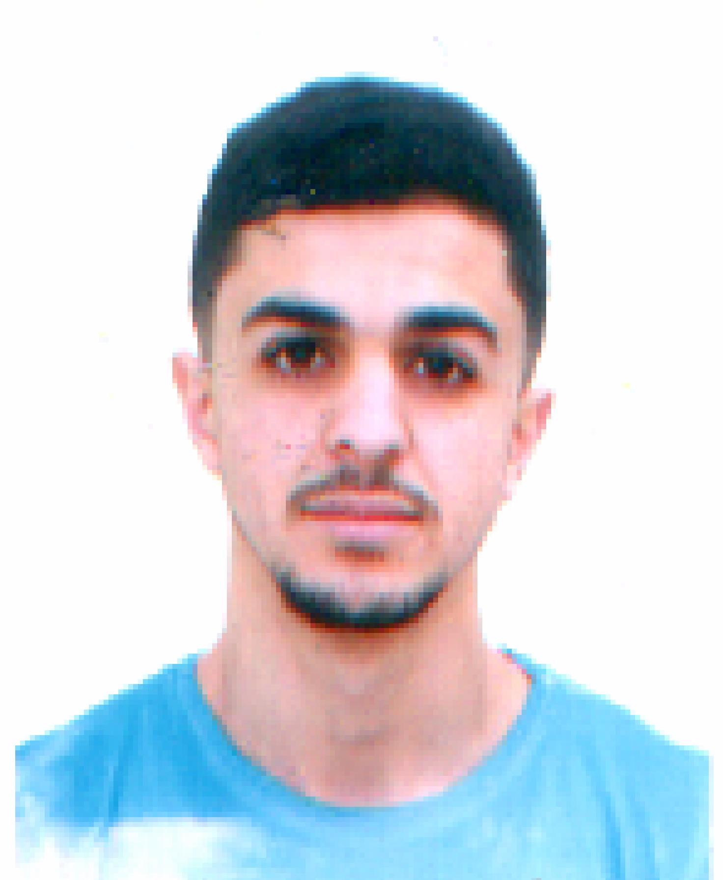 CHIHA Abdelhamid