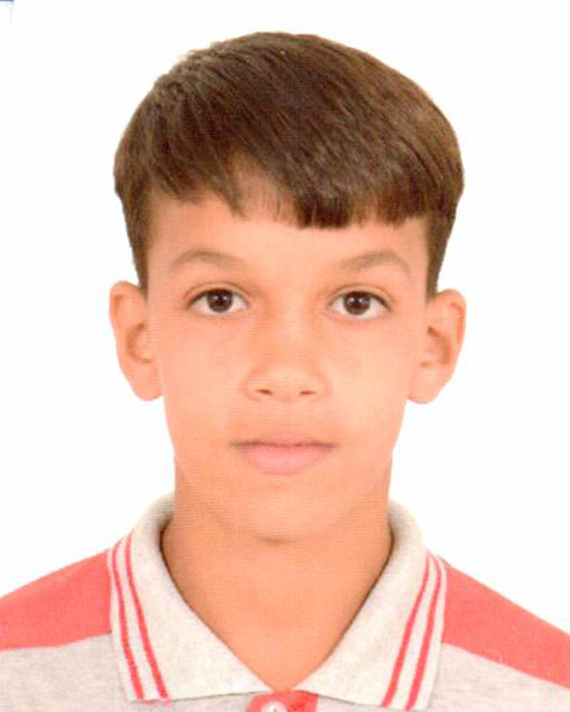 CHIHAT Khaled