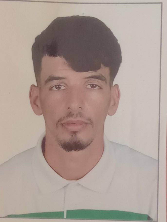 CHIKHAOUI Abdelouabed