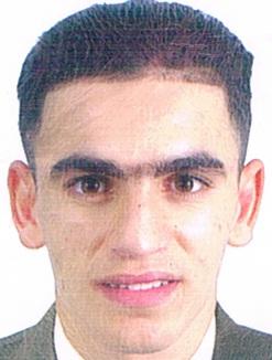 CHIKH El Mahdi