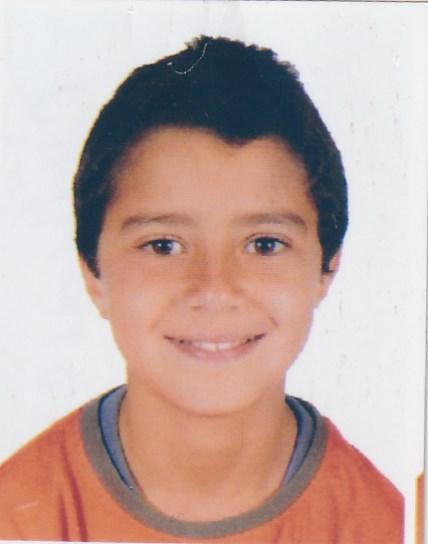 CHIKHOUCHE Yasser  Abdelatif