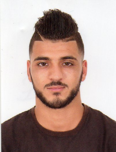 CHIKH Ziad