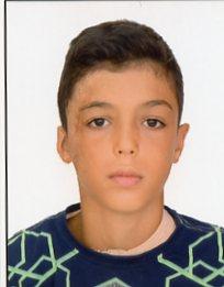 DAHMANI Ayoub