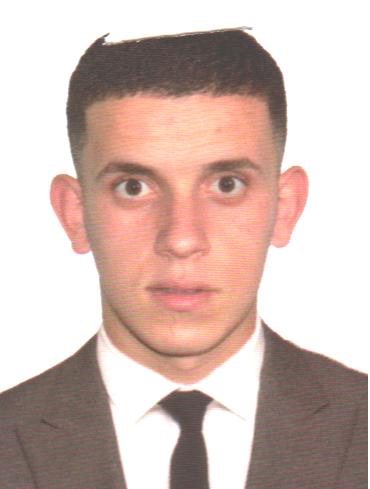 DAHMANI Karim