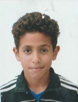 DAHMANI Yakoub