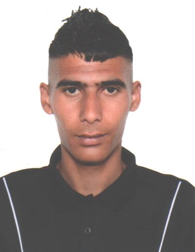 DAMANI Oualid