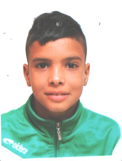 DARFALOU Mohammed  Seghir