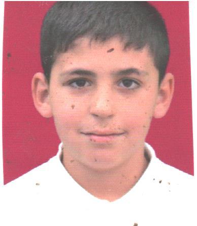 DEHMECHE Mohammed Yassine