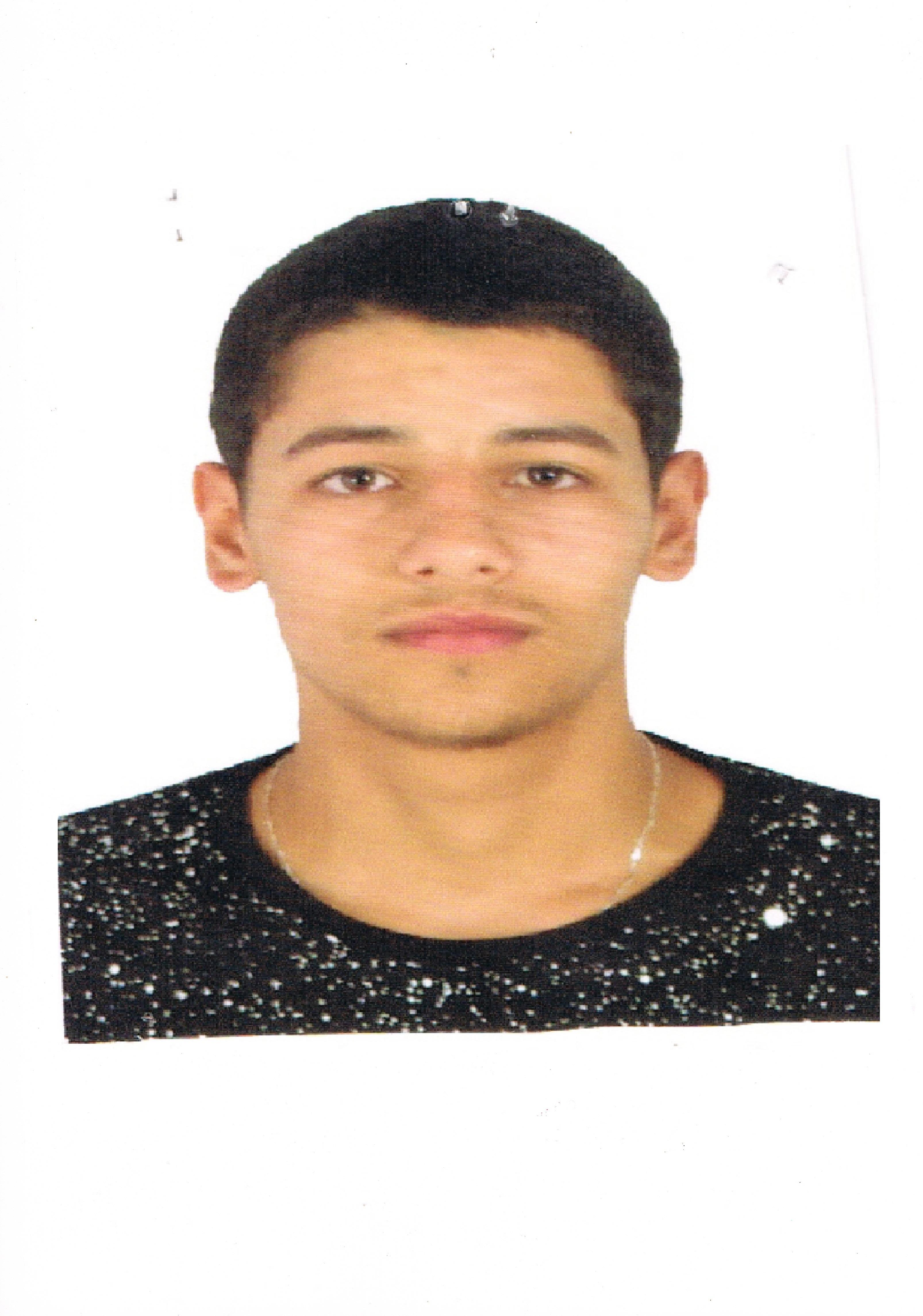 DERMOUCHE Mohamed