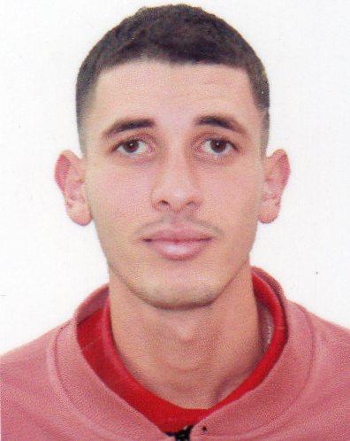DERRAR Abdelhadi