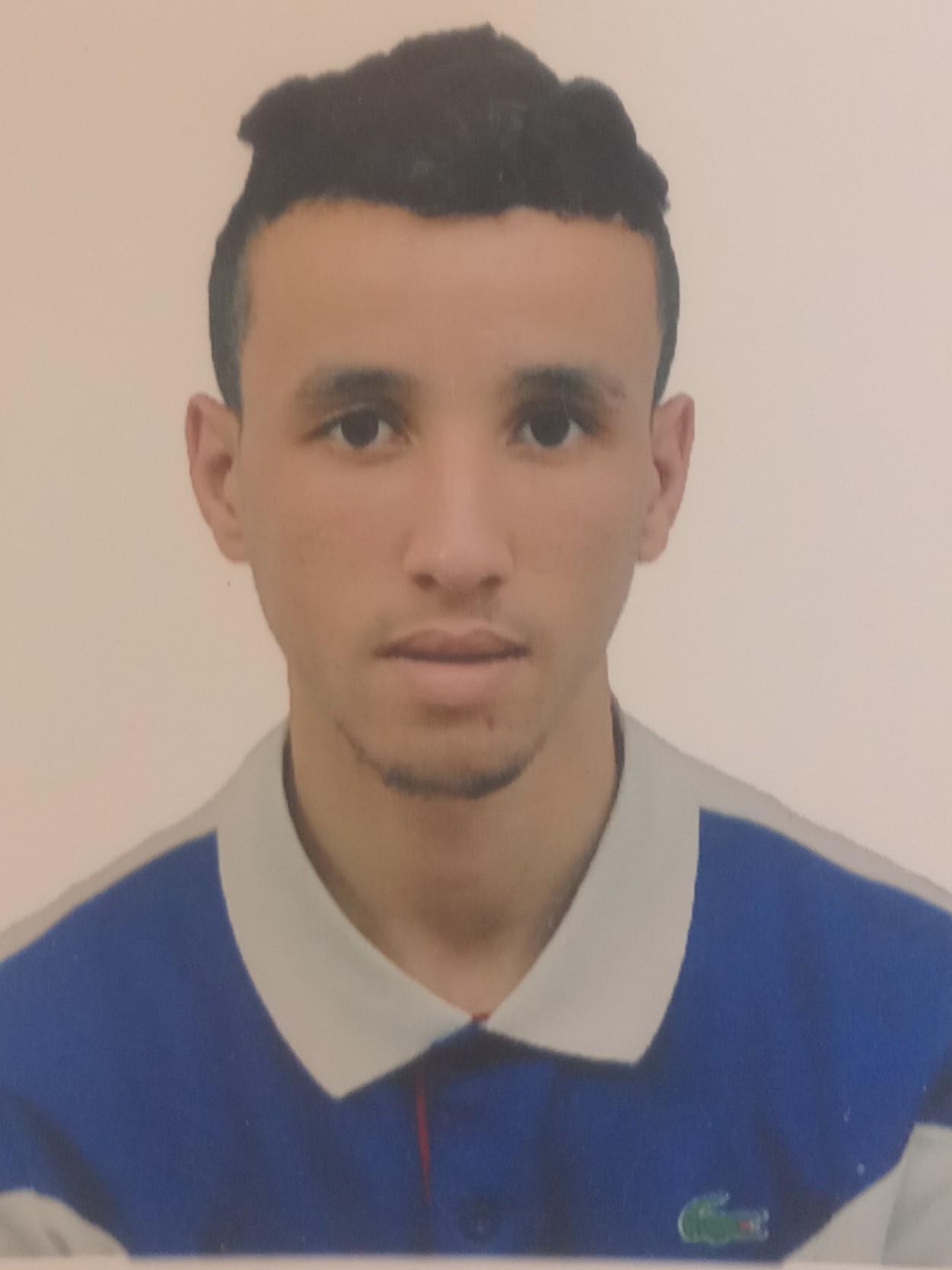 DJAADI Mourad
